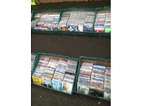 CD Collection of 3.000 Plus 4 Sale