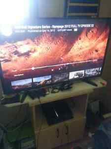 43' Toshiba and ps4 bundle only $650