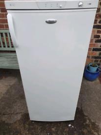 Whirlepool freezer