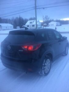 DEAL !!    2014 Mazda CX-5 SUV ONLY 9900$ NEG