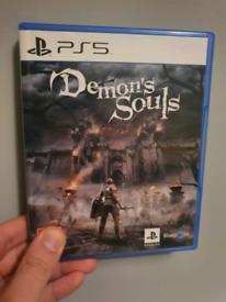 Demon Souls - PS5