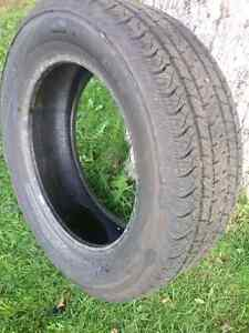 Tires 18 inch, almost new 35.00 each