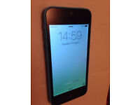 Apple iPhone 5c 8GB unlocked to any network blue
