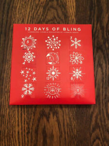 12 Days Of Bling Advent Calendar - American Eagle