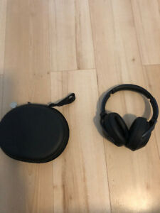 Sony MDR-X1000 Wireless Noise Cancelling Headphones