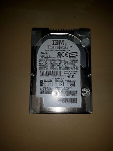 20GB Laptop Hard Drive