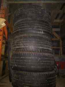 2 sets of tires/rims Kitchener / Waterloo Kitchener Area image 3