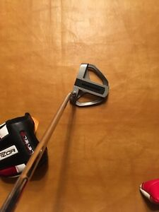Wilson Staff Putter $90 Kawartha Lakes Peterborough Area image 2