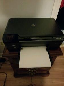 HP Photosmart D110 series printer
