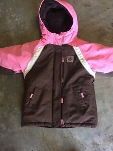 Very warm size small (4/5) jacket -$10 Prince George British Columbia image 1