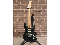 Fender Ltd Edition Stratocaster Sale or Trade