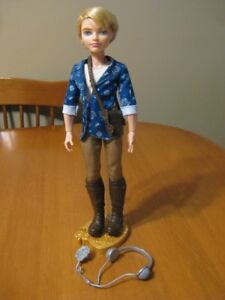 EVER AFTER BOY DOLL ALISTAIR WONDERLAND SON OF ALICE RARE