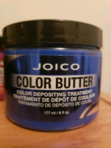 Stocking Stuffer! Joico Color Butter (Blue) New, Unopened $20
