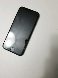256Gb iPhone 7 matt black for sale, great condition, ASAP