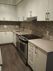 Beautiful three bedroom townhouse/condo in Mississauga!