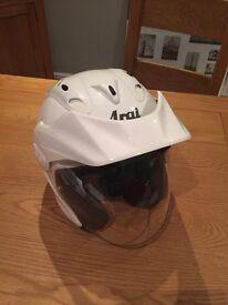 Motor cycle helmet Arai CT RAM size XL