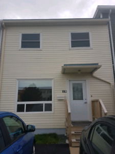 For RENT 3 Bedroom townhouse