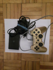 SONY PLAYSTATION 2014 GOLDEN EDITION, REMOTE CONTROL