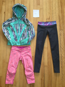 Ivivva Clothing - size 12