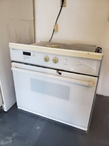 JennAir Built in Oven and Stove Top For Sale