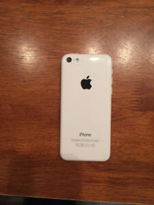 iPhone 5C - very good used condition