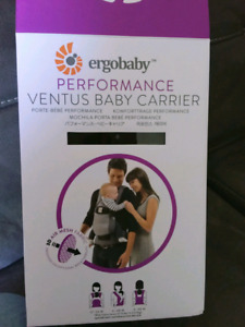 Ergobaby Performance Ventus Carrier Gumtree Australia Free Local