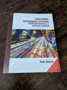 Industrial Automated Systems Instrumentation & Motion Control