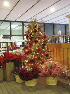 Holiday Decor and Everlasting Pre-Lit Trees on Sale NOW!! Kitchener / Waterloo Kitchener Area image 10