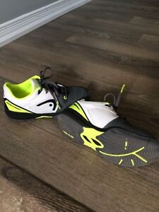 Tennis Shoes - Head -Boy size 3.5 Kitchener / Waterloo Kitchener Area image 2
