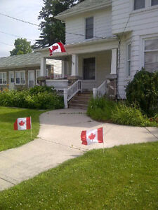 Room available in Madoc immediately