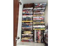 DVDs various plus box sets