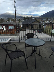 Room for Rent on Dalgleish Dr (Close to TRU) for October 1