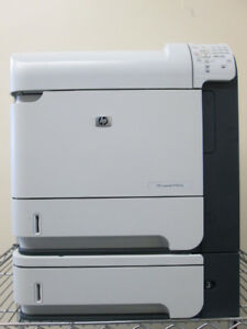HP LASERJET P4515X MONOCHROME LASER WORKGROUP PRINTER