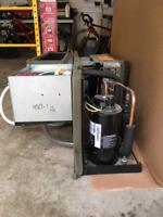 Icelandaire Condo AC / Heating PTAC unit