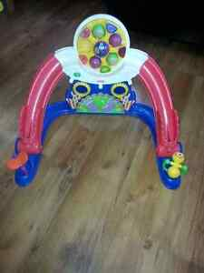 Fisher price carnival