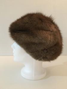 Chapeau de fourrure pour Femme