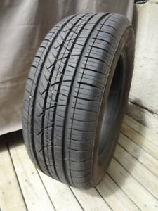 One Motor master 215 /60R16  tire like Brand new .