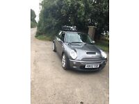 Mini Cooper S Supercharged 1.6