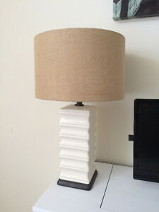 Lamp $55 or best offer