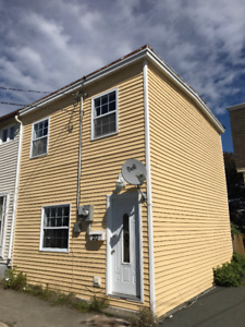 Immaculate 3 Bedroom House Close to Downtown St.John's