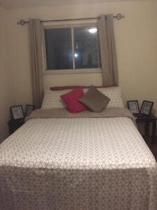 Big furnished room near MSVU