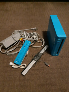Multiple wii systems
