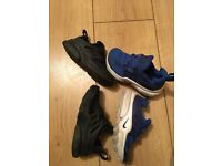 Nike prestos infant size 8.5