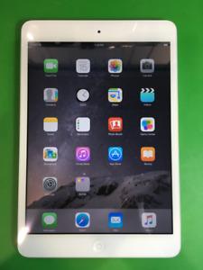 iPad mini 2nd Generation, White, Wifi/ Wifi+Cellular