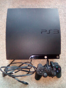 Playstation 3 - PS3 - And Games.