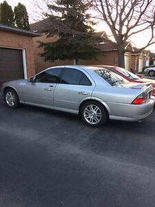 2004 Lincoln LS Other
