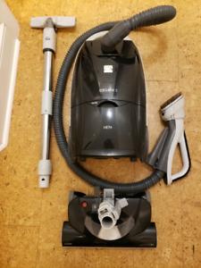 Kenmore Elegance Series Hepa Vacuum