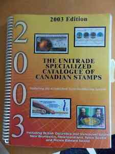 Stamp catalogue London Ontario image 1