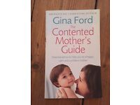 Gina Ford, the Contented Mothers Guide