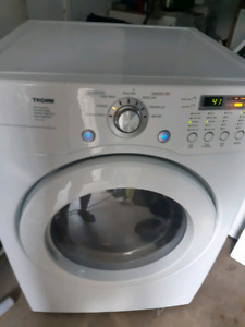 Front Load LG Dryer (3 yrs old)